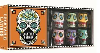 Coffret cocktails latinos NE