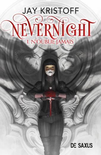 Nevernight T01 (Broché) - N'oublie jamais