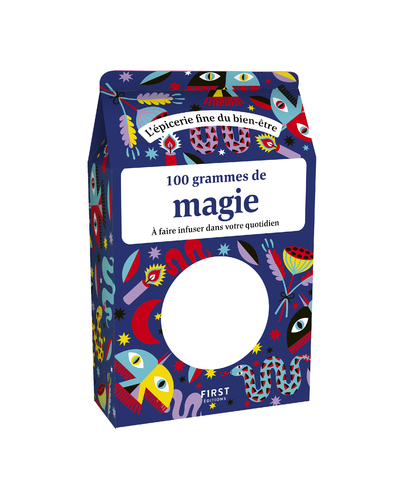 100 grammes de magie