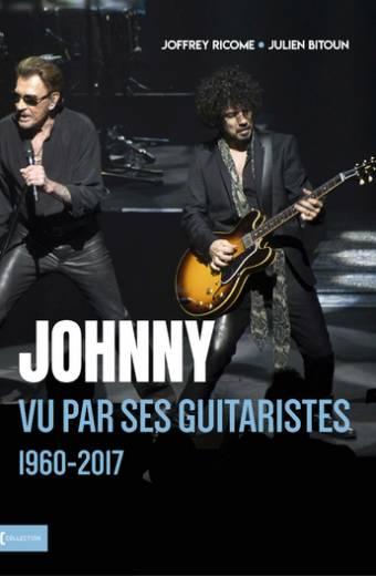 Johnny vu par ses guitaristes