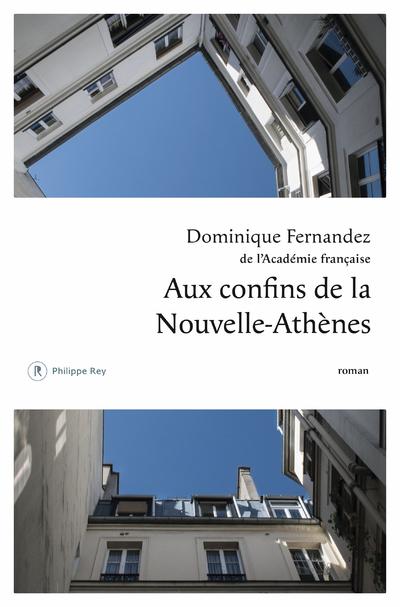 Aux confins de la Nouvelle-Athènes