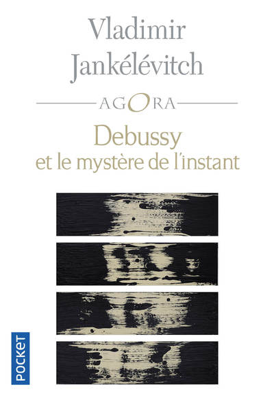 Debussy et le mystère de l'instant