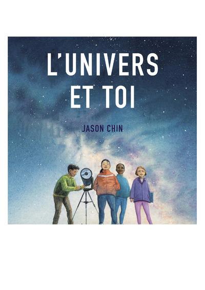 L'univers et toi