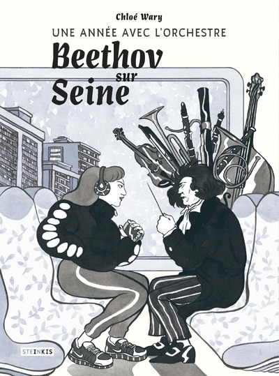 Une année avec L'orchestre - Beethov sur Seine