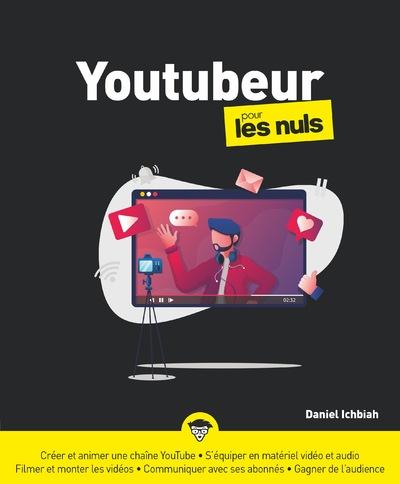 Youtubeur pour les Nuls