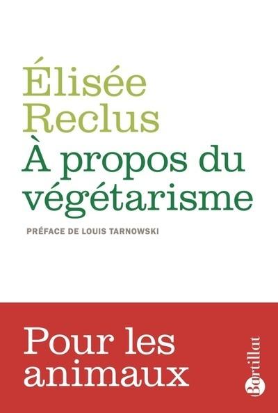A propos du végétarisme