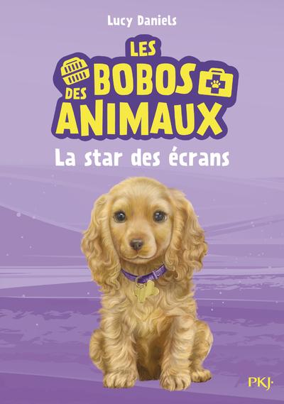 Les bobos des animaux - tome 04 : La star des écrans