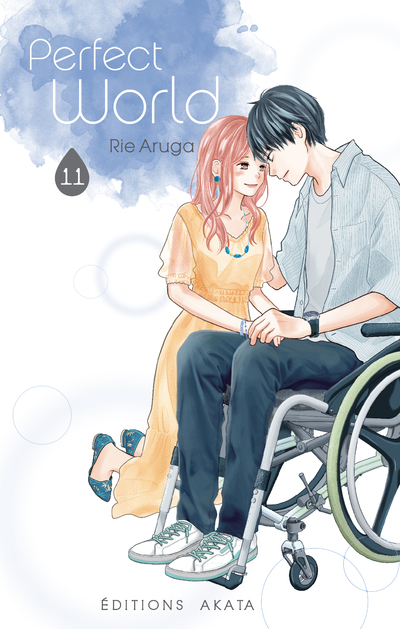 Perfect World - tome 11