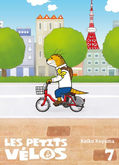 Les petits vélos T07