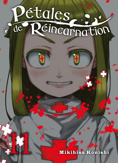 Pétales de réincarnation T11