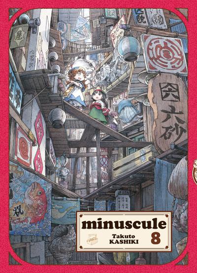 Minuscule T08