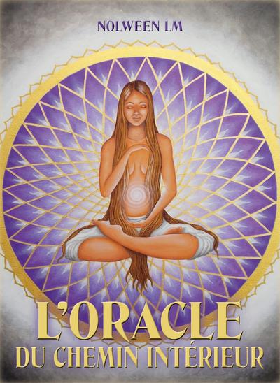 Coffret L'Oracle du chemin intérieur