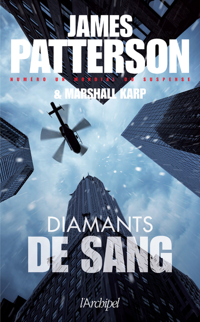 Diamants de sang