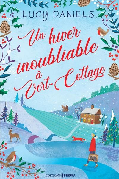 Un hiver inoubliable à Vert-Cottage