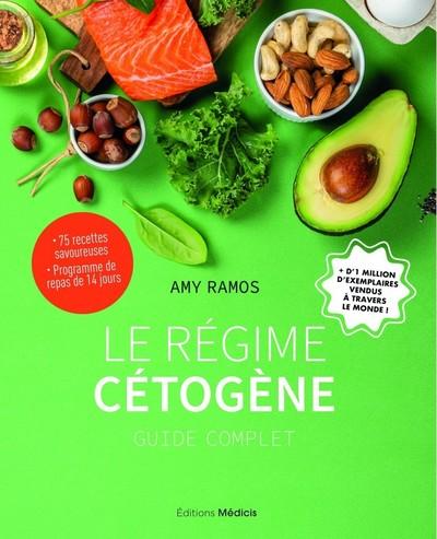 Le régime cétogène - Guide complet