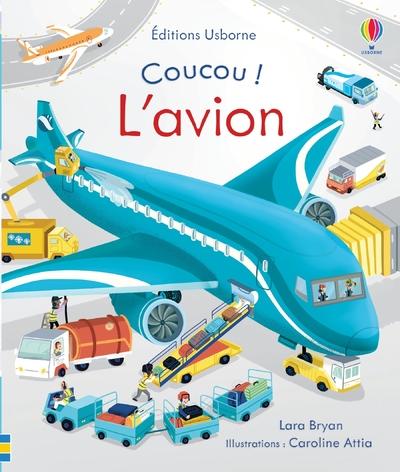 L'avion - Coucou !