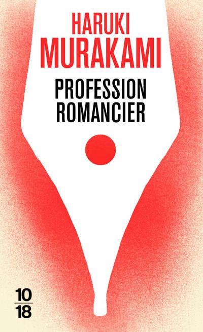 Profession romancier