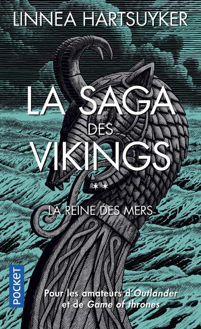 La Saga des Vikings T2