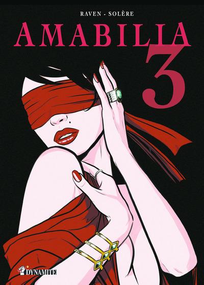 Amabilia - tome 3