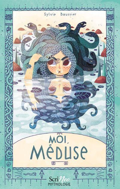 Moi, Méduse