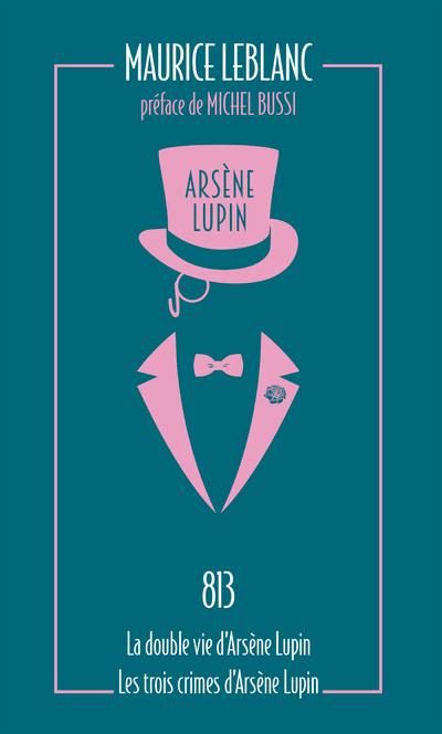 813. La double vie d'Arsène Lupin