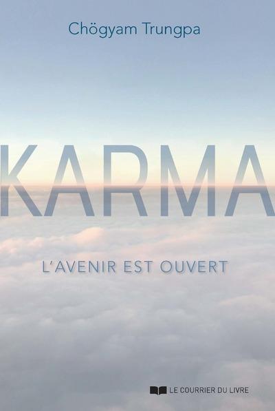 Karma - L'avenir est ouvert