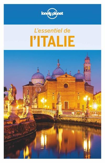 L'Essentiel de l'Italie - 1ed