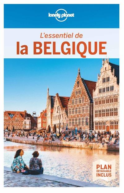 L'Essentiel de la Belgique - 1ed