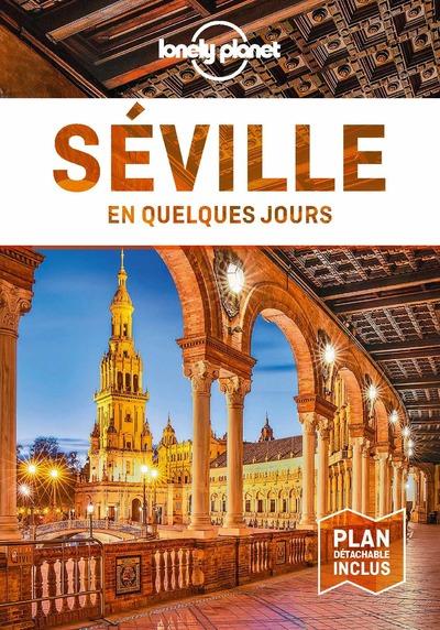 Séville En quelques jours - 3ed