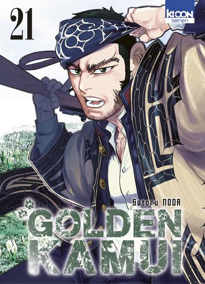 Golden Kamui T21
