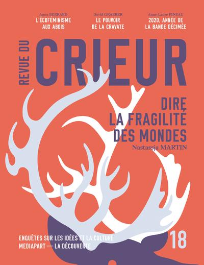 Revue du Crieur N°18