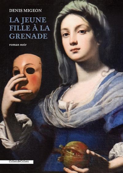 La Jeune Fille à la grenade