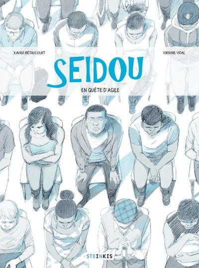Seidou, en quête d'asile