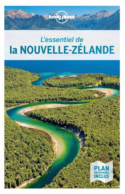 L'Essentiel de la Nouvelle Zélande - 6ed
