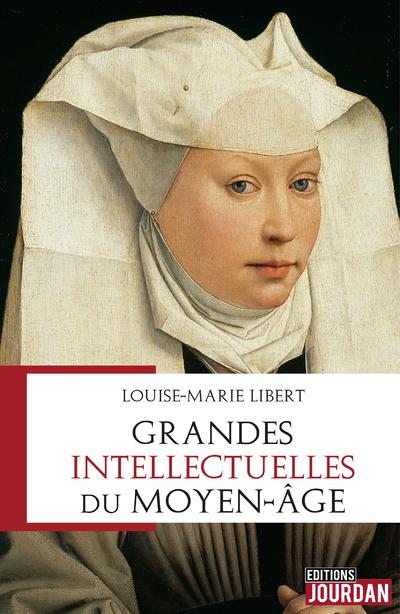 Grandes intellectuelles du Moyen-Age