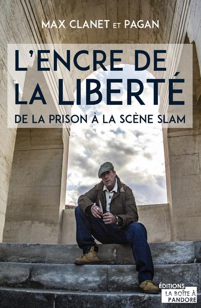 L'encre de la liberté : de la prison à la scène slam