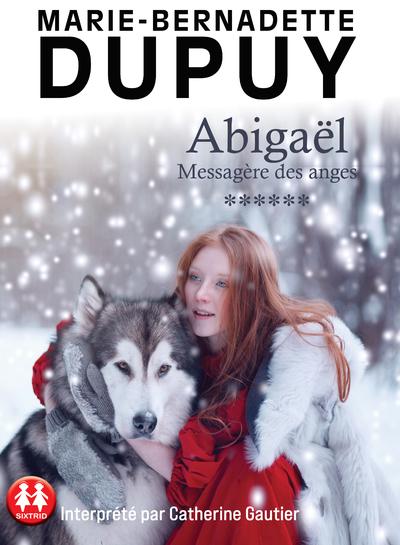 Abigaël - tome 6