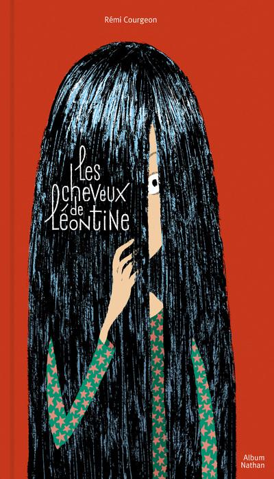 Les cheveux de Léontine - Album tendre et poétique  - Dès 4 ans