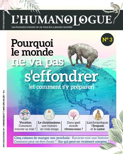 L'Humanologue - numéro 3