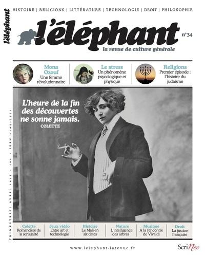 L'Eléphant - numéro 34