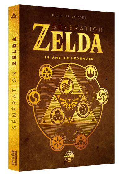 Génération Zelda - 35 ans de légendes