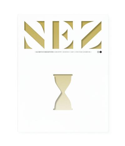 Nez - numéro 11 La revue olfactive