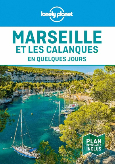 Marseille En quelques jours - 7ed