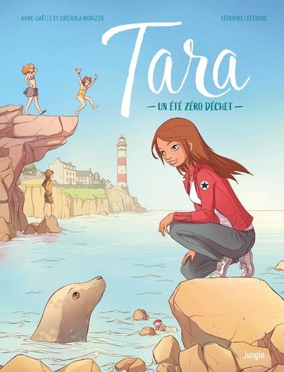Tara - Un été zéro déchet