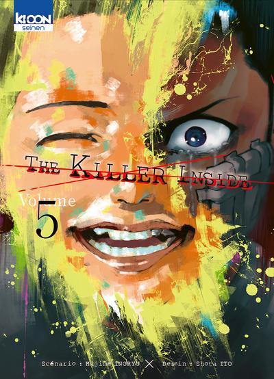 The Killer Inside T05
