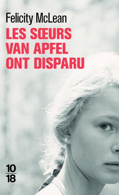Les soeurs Van Apfel ont disparu