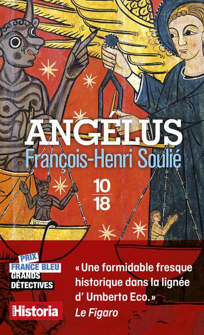 Angélus (poche)