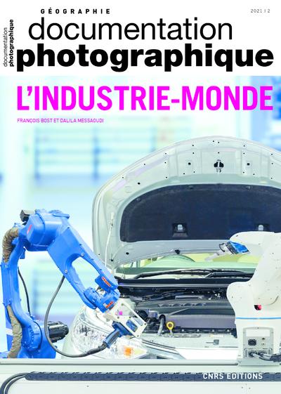 L'industrie-monde DP8140