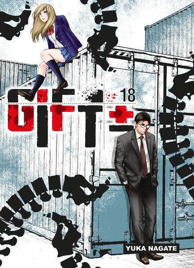 Gift +- T18
