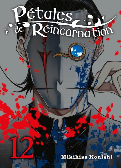 Pétales de réincarnation T12